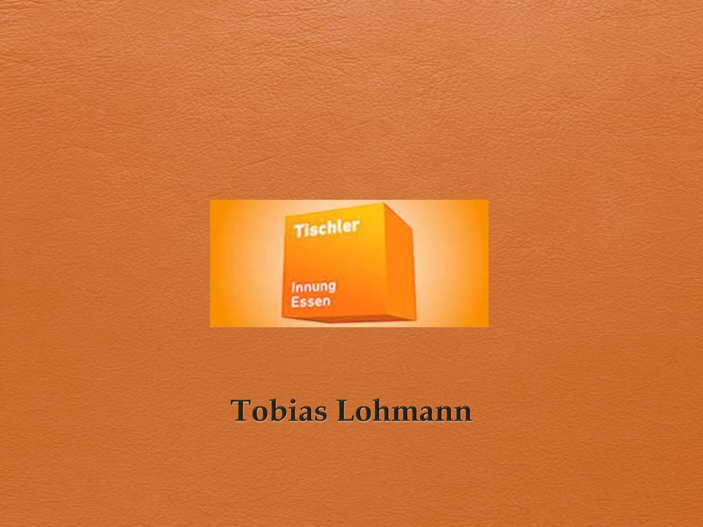 Tobias Lohmann