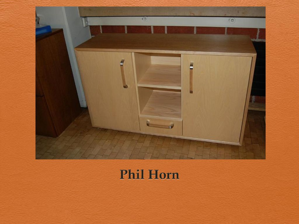 Phil Horn