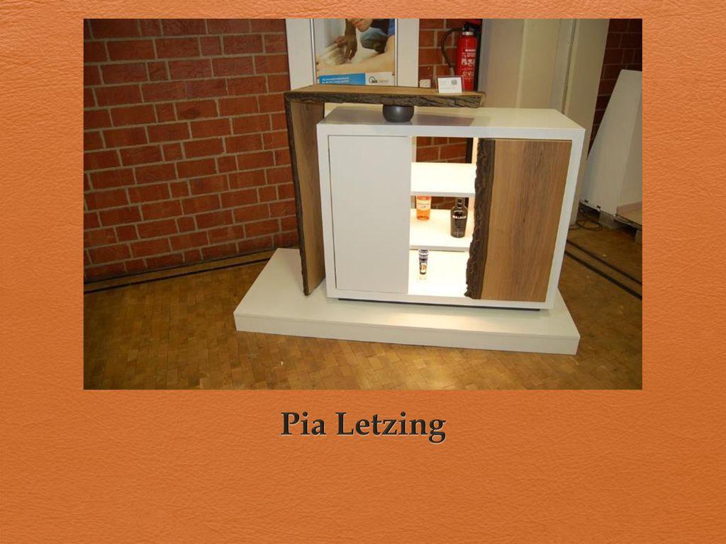 Pia Letzing
