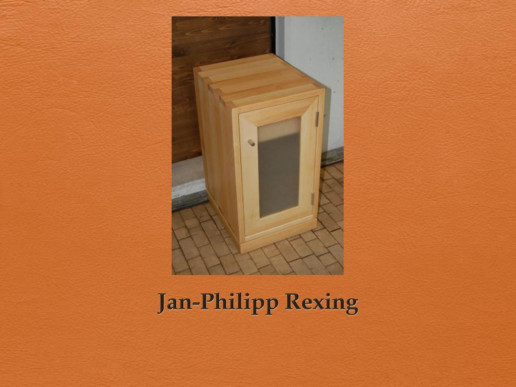 Jan-Philipp Rexing