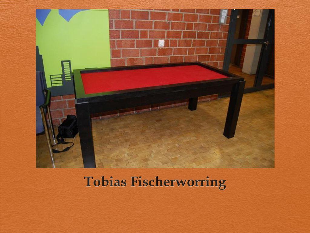Tobias Fischerworring