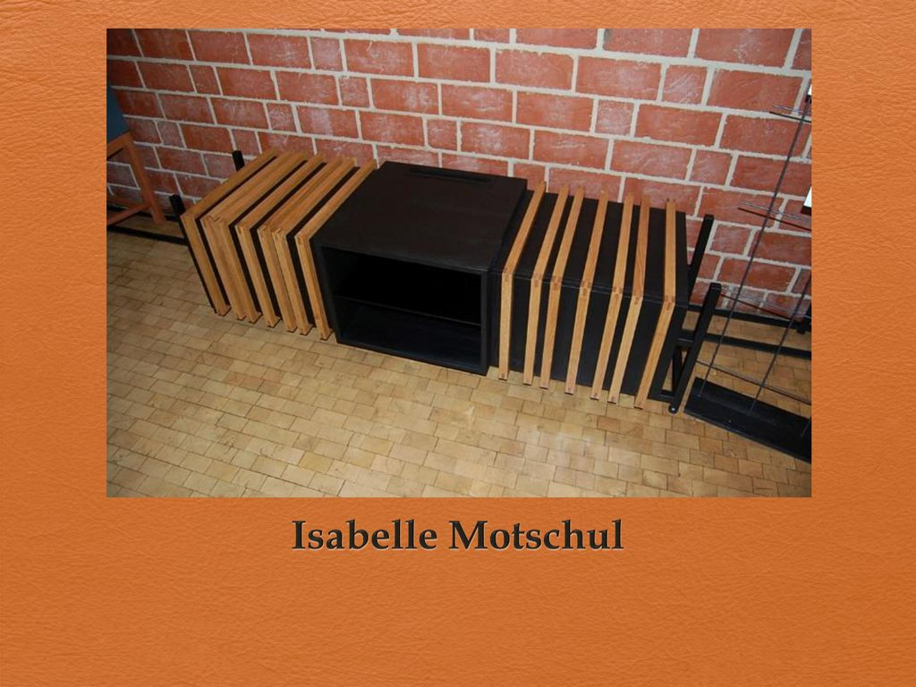 Isabelle Motschul