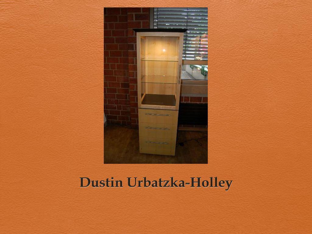 Dustin Urbatzka-Holley