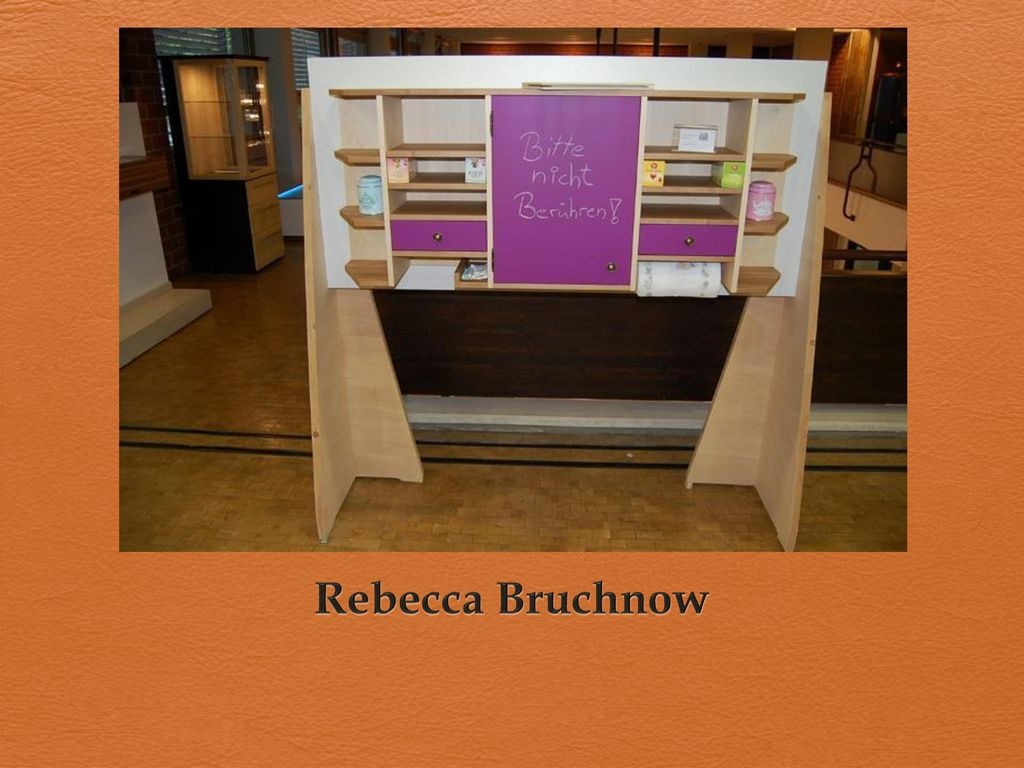 Rebecca Bruchnow