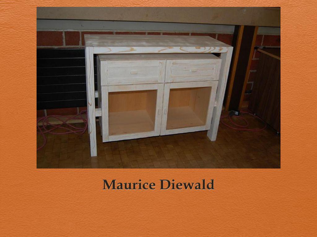 Maurice Diewald