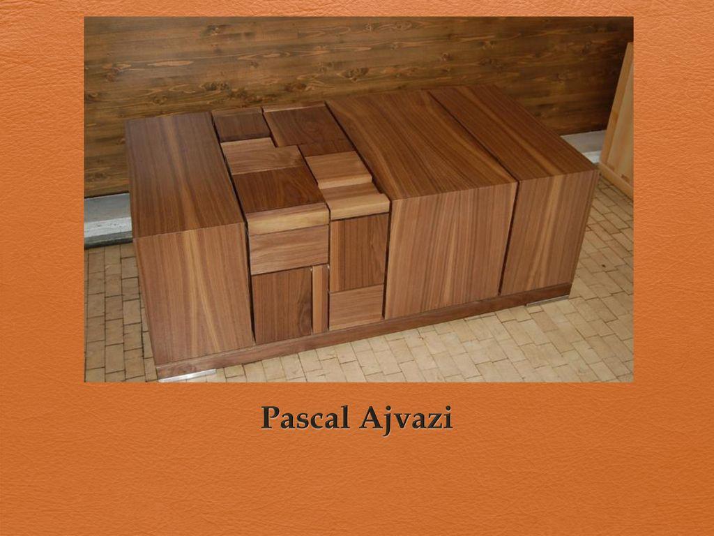 Pascal Ajvazi
