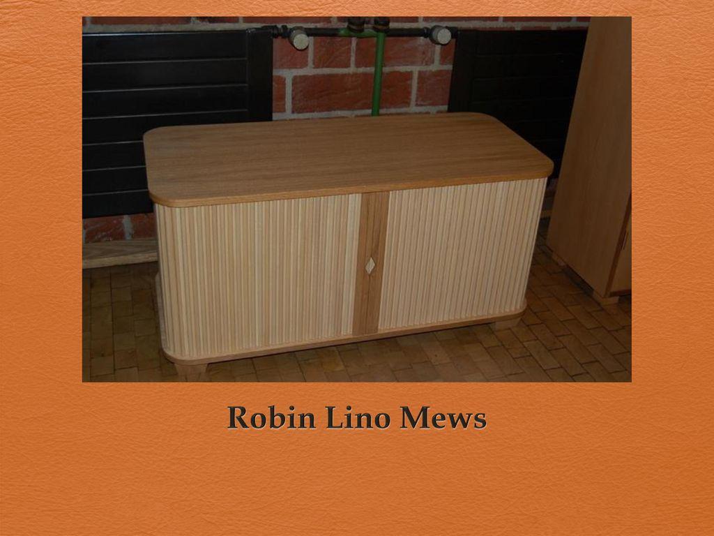 Robin Lino Mews
