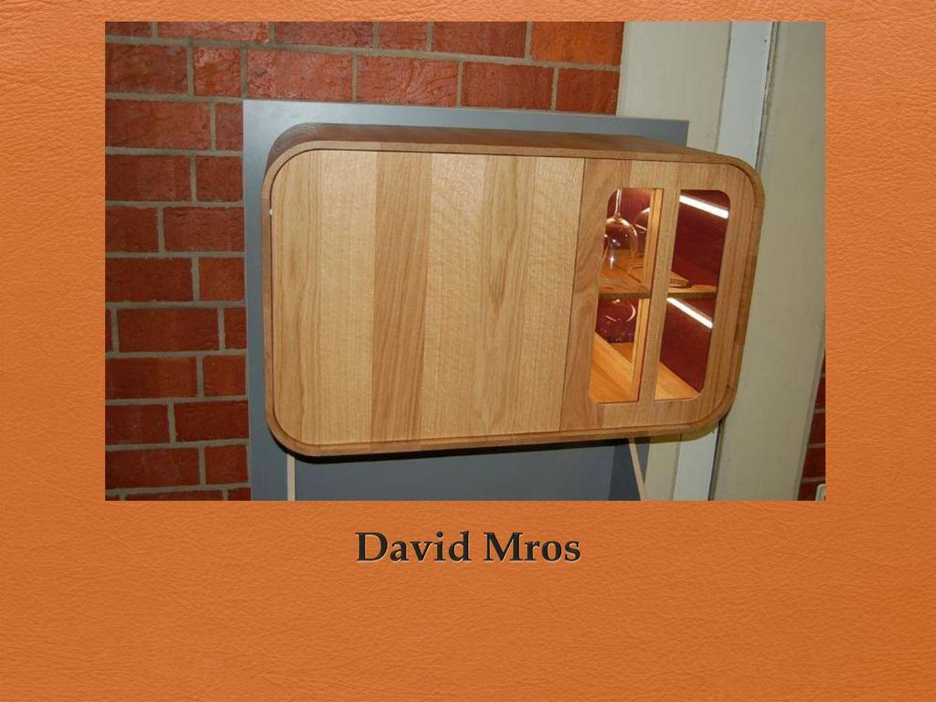 David Mros