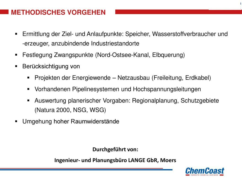 Ingenieur- und Planungsbüro LANGE GbR, Moers