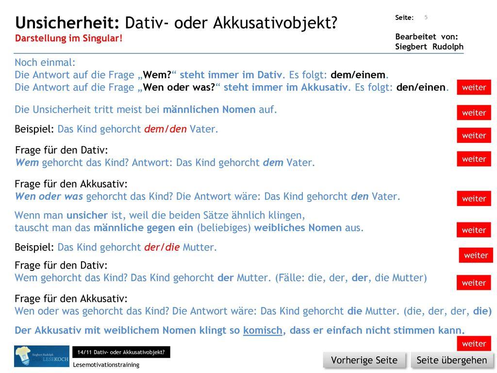 Grammatik 11 dativ oder akkusativobjekt ppt herunterladen for Gegen dativ oder akkusativ