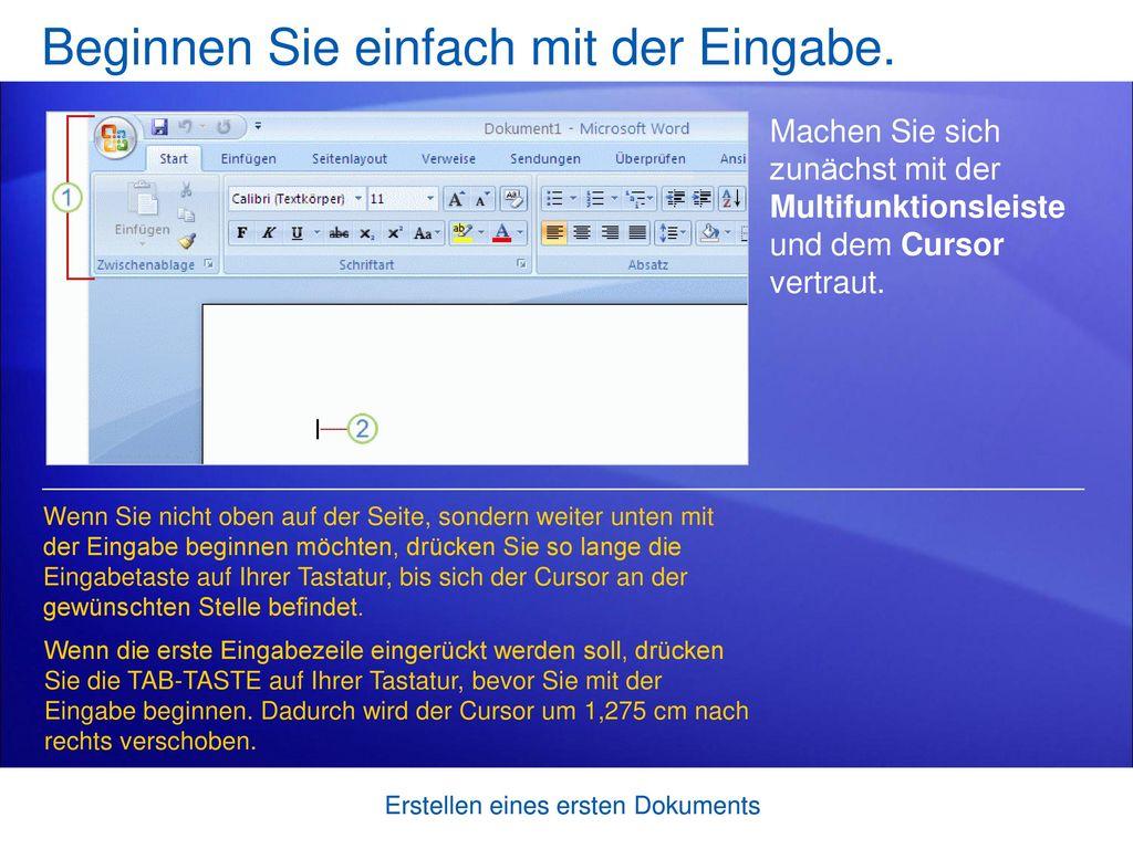Beste Erstellen Sie Einen Lebenslauf In Microsoft Word 2007 Ideen ...