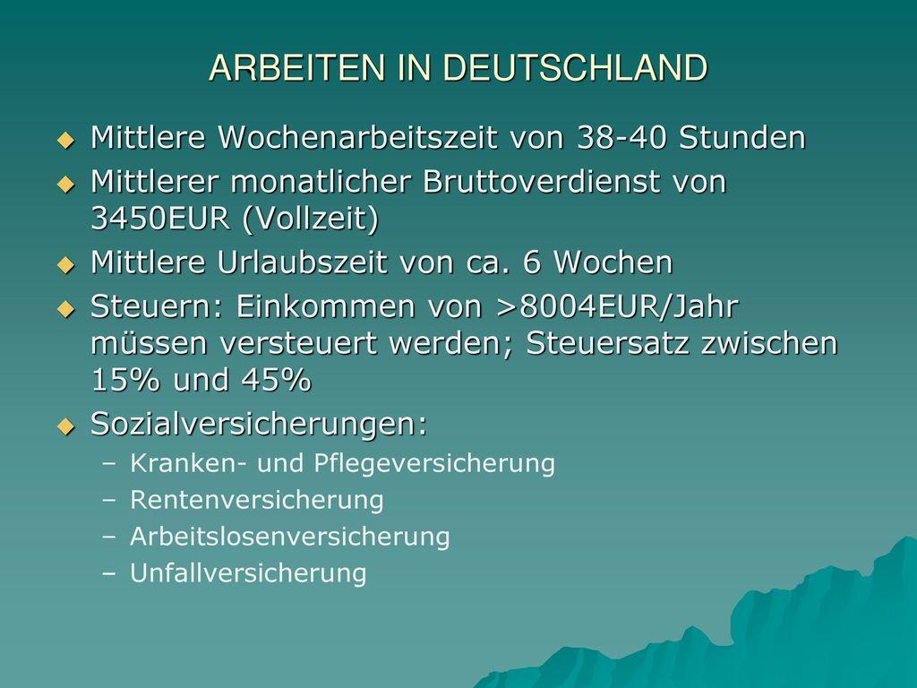 migration nach deutschland ppt video online herunterladen. Black Bedroom Furniture Sets. Home Design Ideas