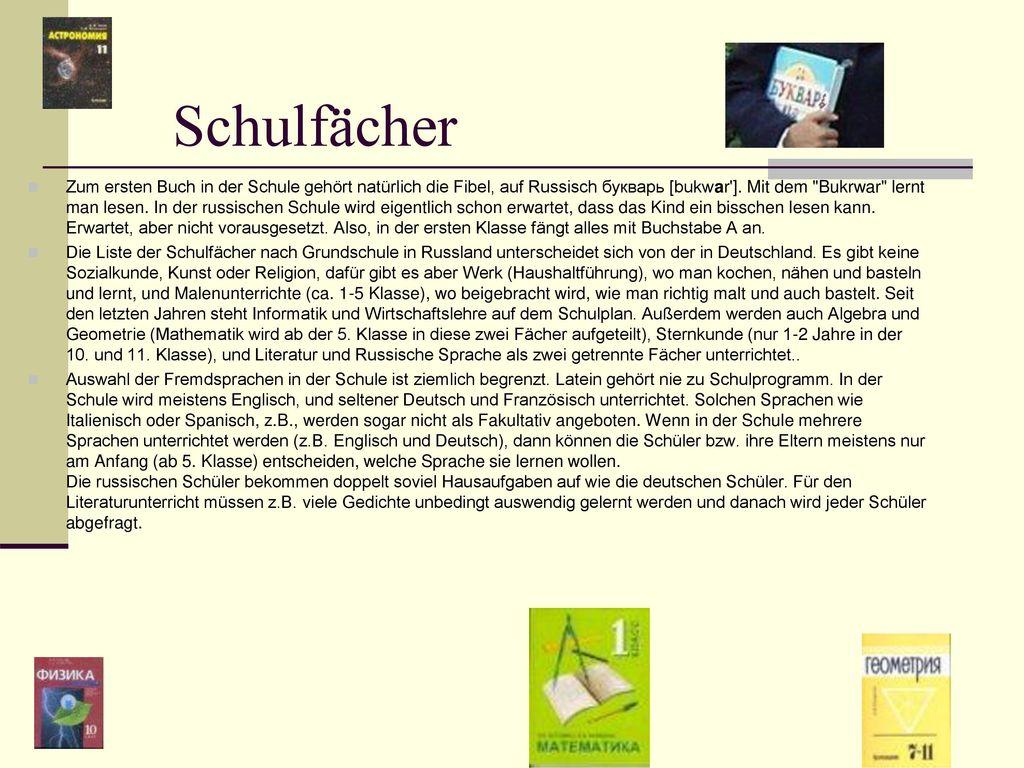 das projekt zum thema die schule in deutschland und in russland ppt herunterladen. Black Bedroom Furniture Sets. Home Design Ideas
