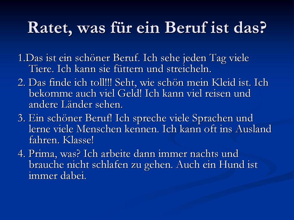 deutsch lernen jeden tag