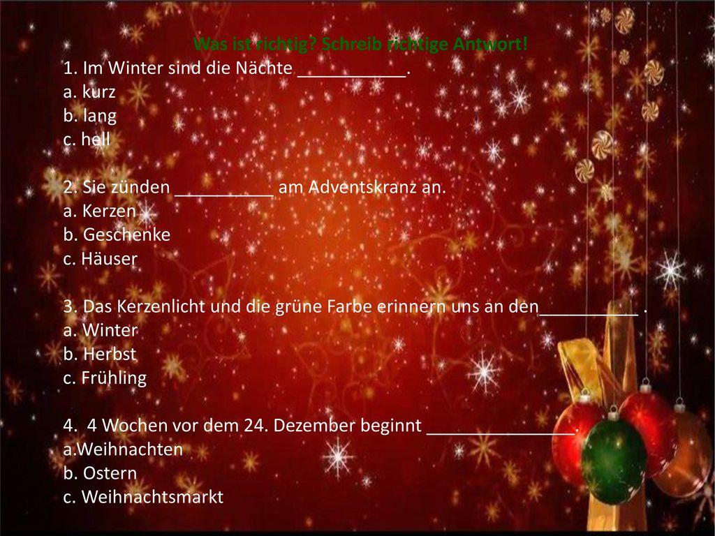 weihnachten in deutschland ppt herunterladen. Black Bedroom Furniture Sets. Home Design Ideas