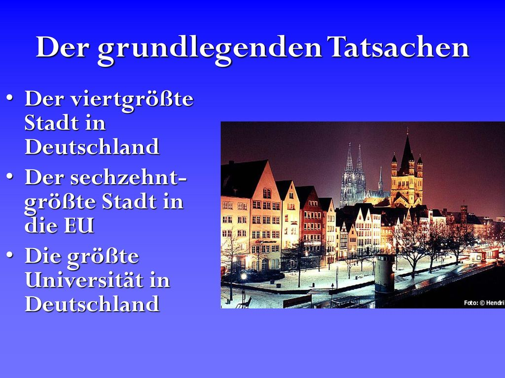 größten universitäten in deutschland