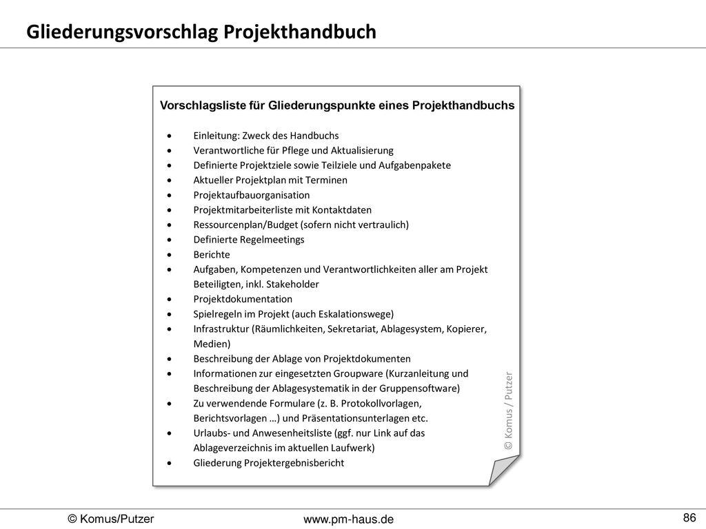 """PM-Haus. PM-Haus Zum Einstieg """"Über dieses Buch"""" - ppt herunterladen"""