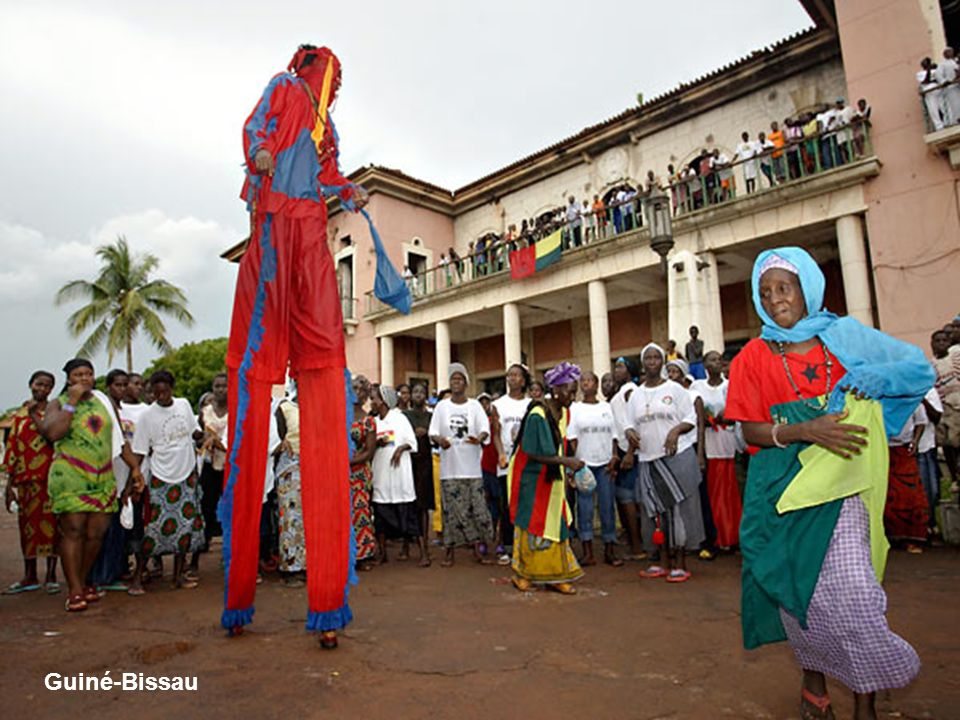 Guiné-Bissau
