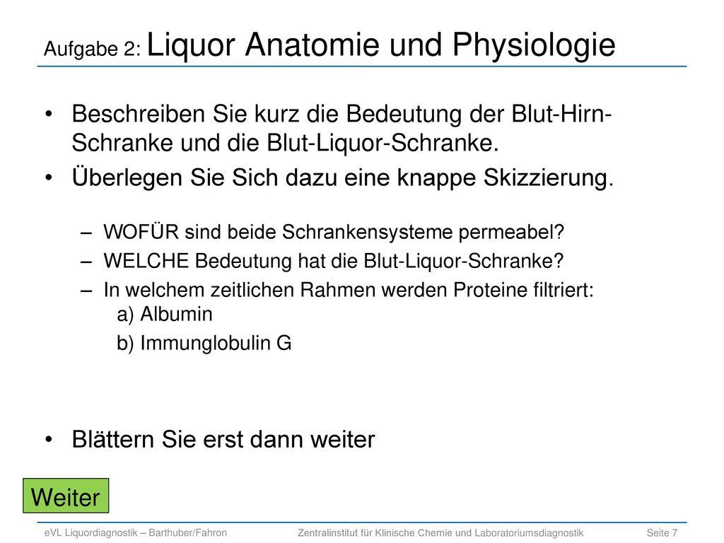 Charmant Anatomie Und Physiologie Kapitel 5 Studienführer Galerie ...