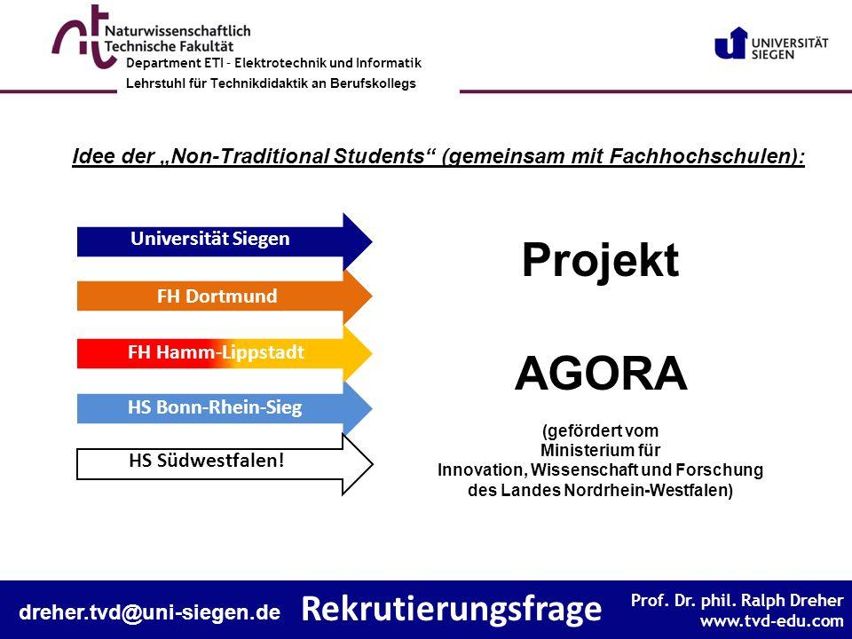 Innovation, Wissenschaft und Forschung des Landes Nordrhein-Westfalen)