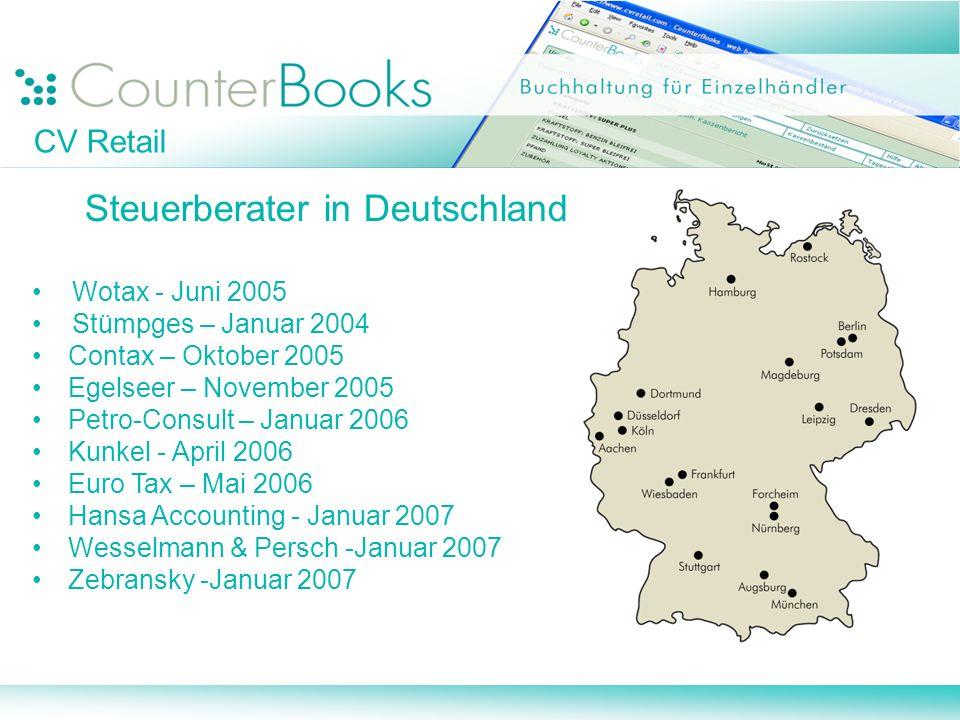 Steuerberater in Deutschland