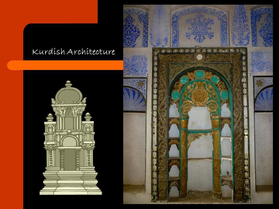 Kurdish Architecture
