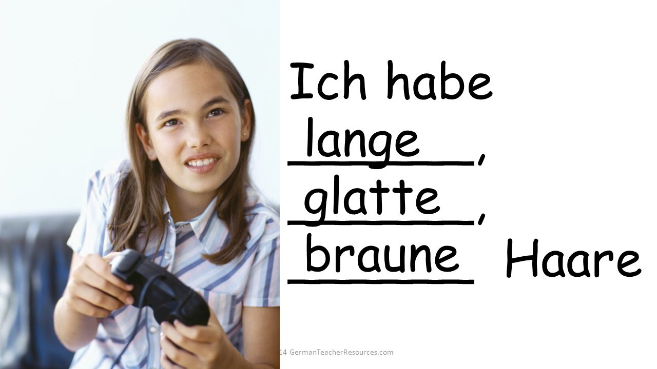©2014 GermanTeacherResources.com