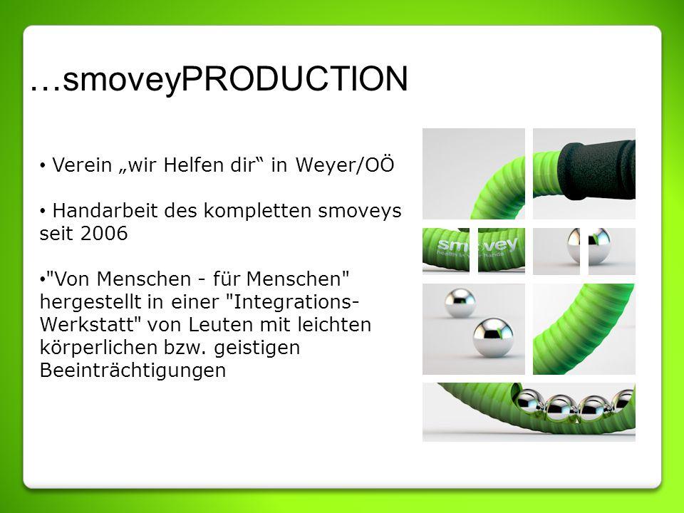 """…smoveyPRODUCTION Verein """"wir Helfen dir in Weyer/OÖ"""