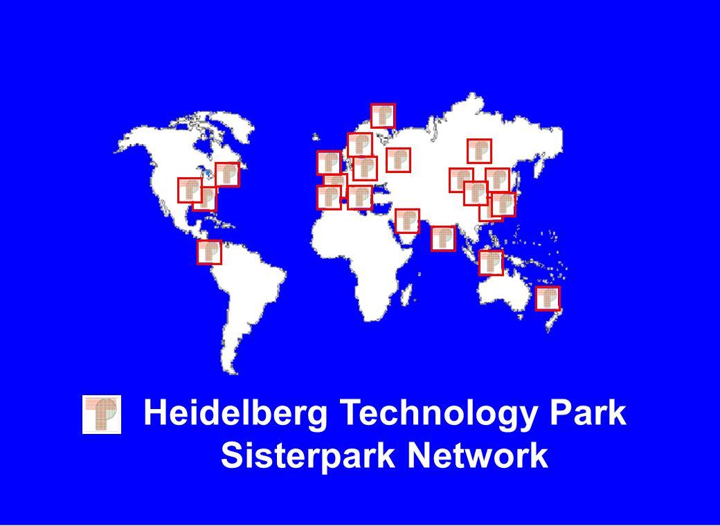 Heidelberg Technology Park