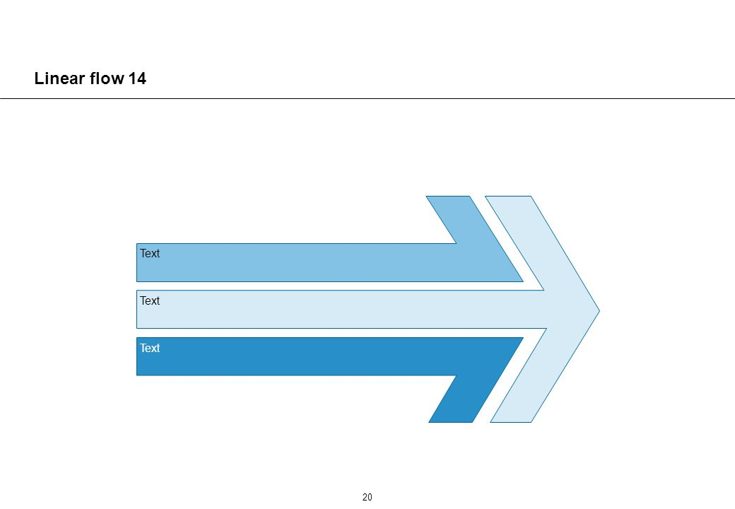 Linear flow 15 Text Text Text Text Text Text Text © Accenture 2001
