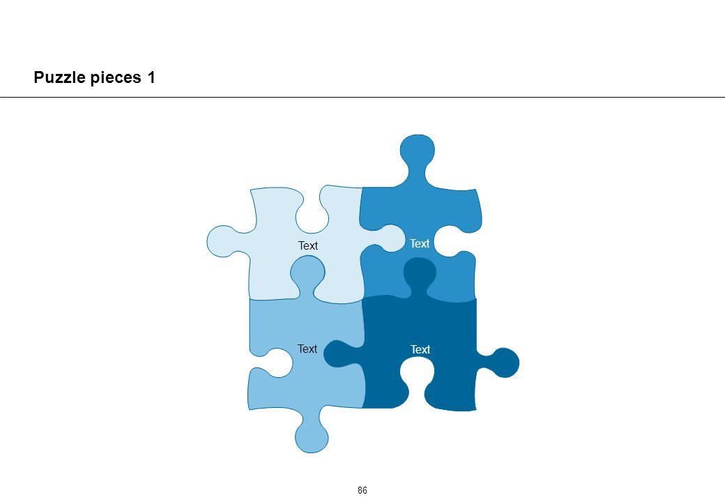 Puzzle pieces 2 © Accenture 2001