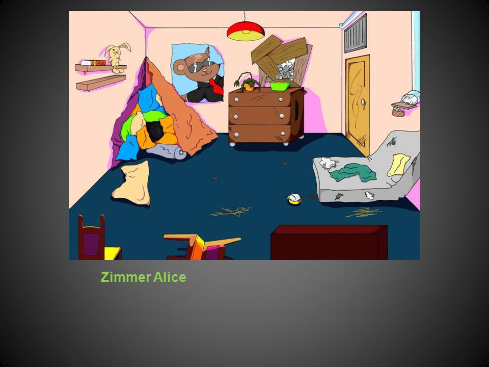 Zimmer Alice