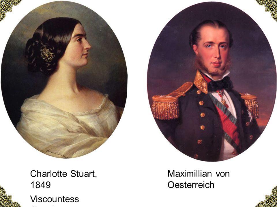 Maximillian von Oesterreich