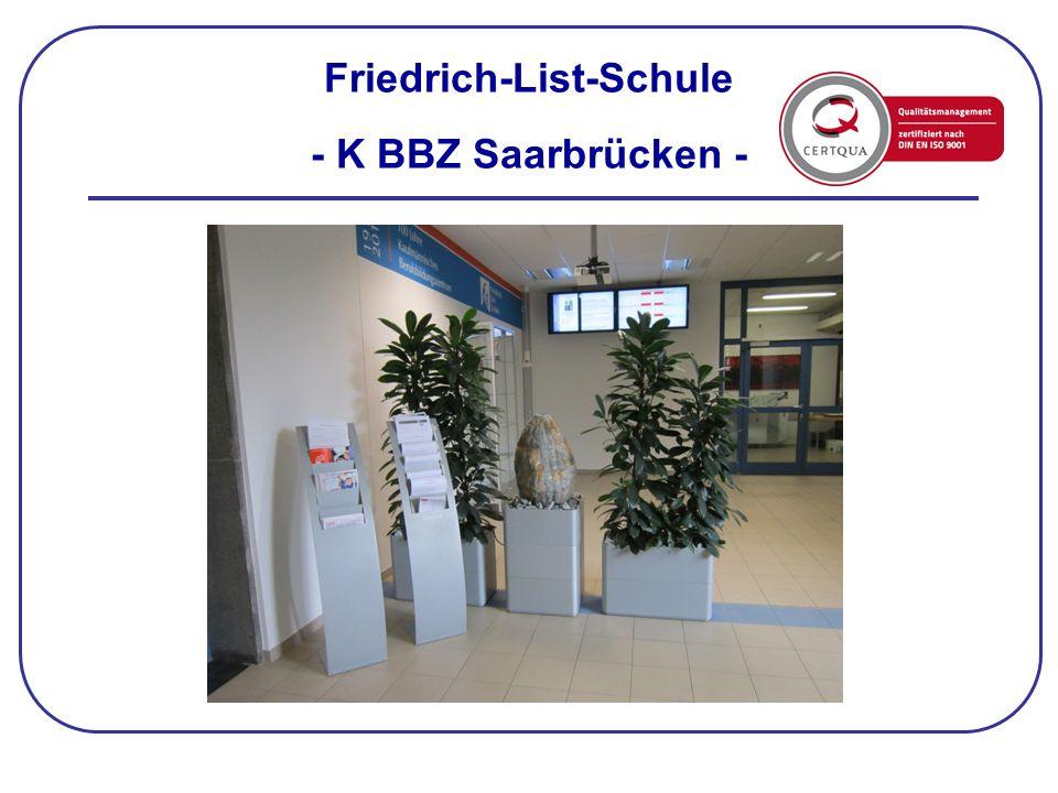 Friedrich-List-Schule