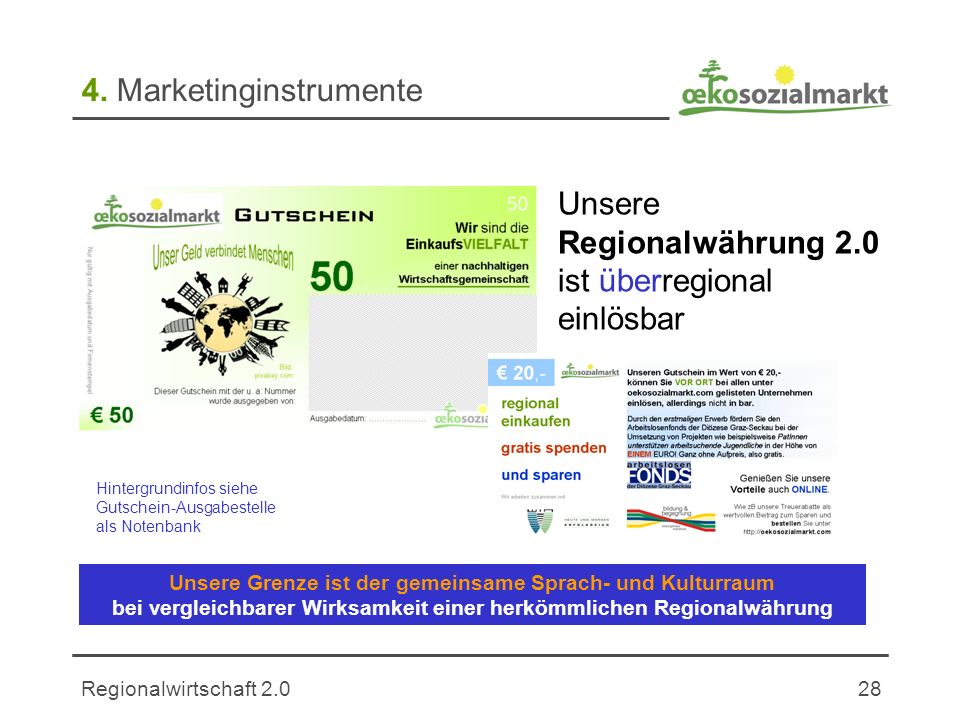 4. Marketinginstrumente