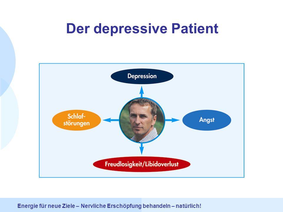 Der depressive Patient