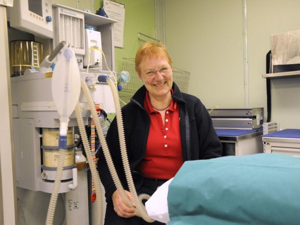 Dr. med. Heidrun Gitter Dr. Ursula Auerswald :: Vizepräsidentin der Bundesärztekammer