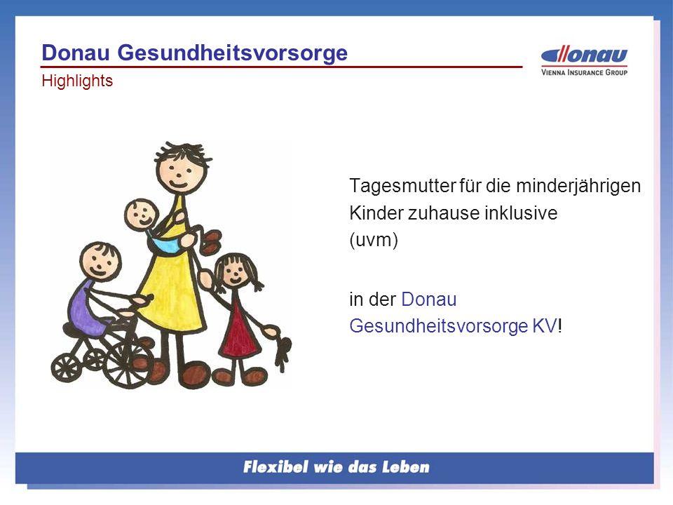 Donau Gesundheitsvorsorge