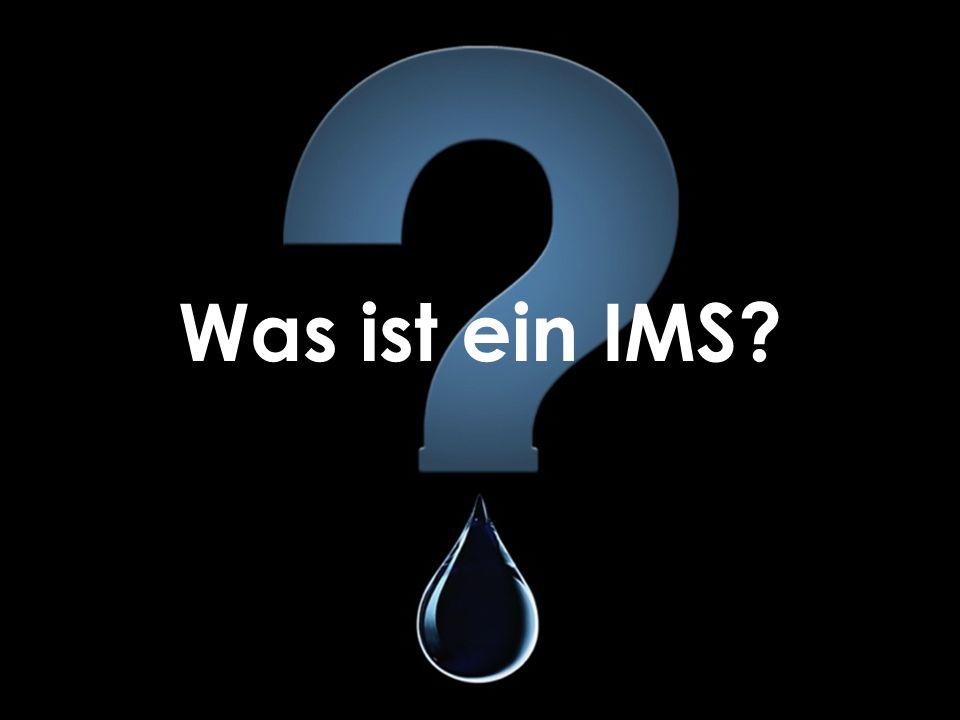 Was ist ein IMS