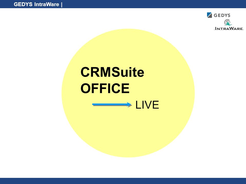 CRMSuite OFFICE LIVE