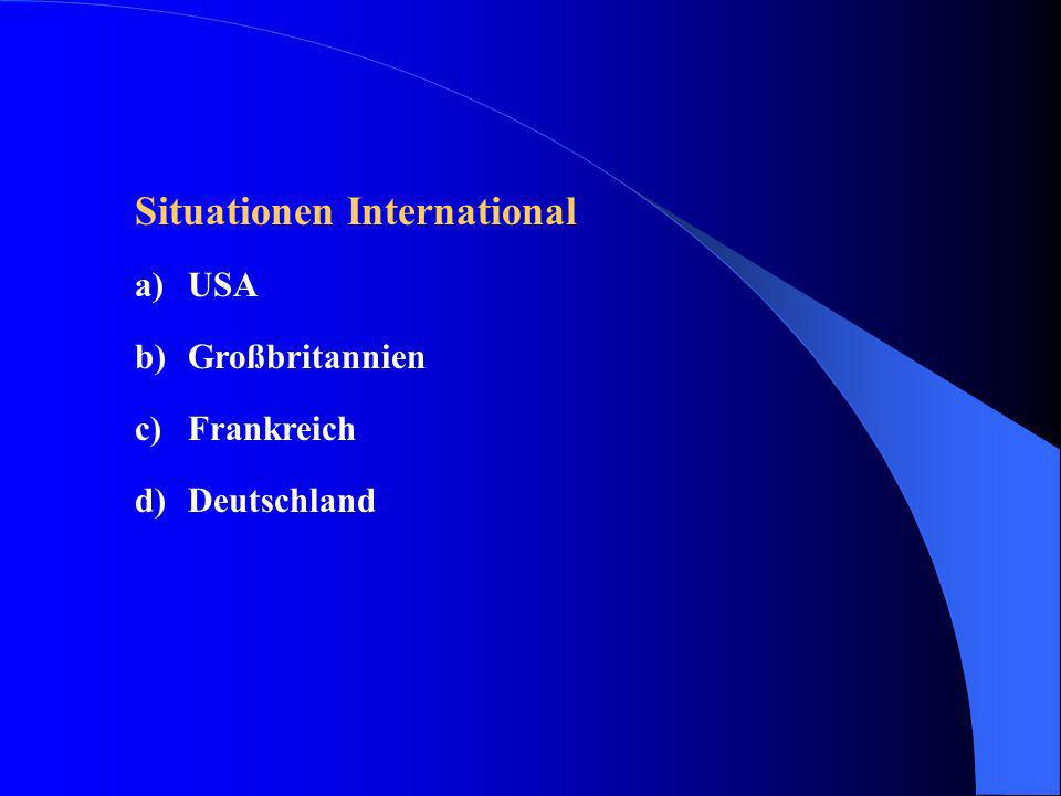 Situationen International
