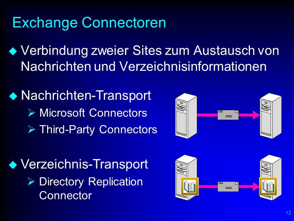 Inside Microsoft Exchange Server