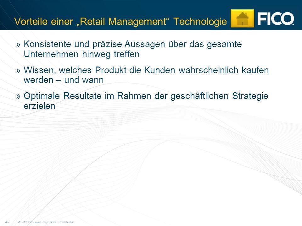 """Vorteile einer """"Retail Management Technologie"""