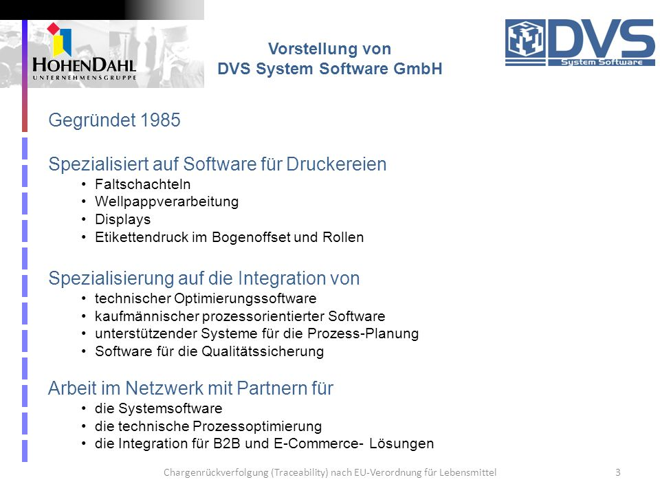 DVS System Software GmbH