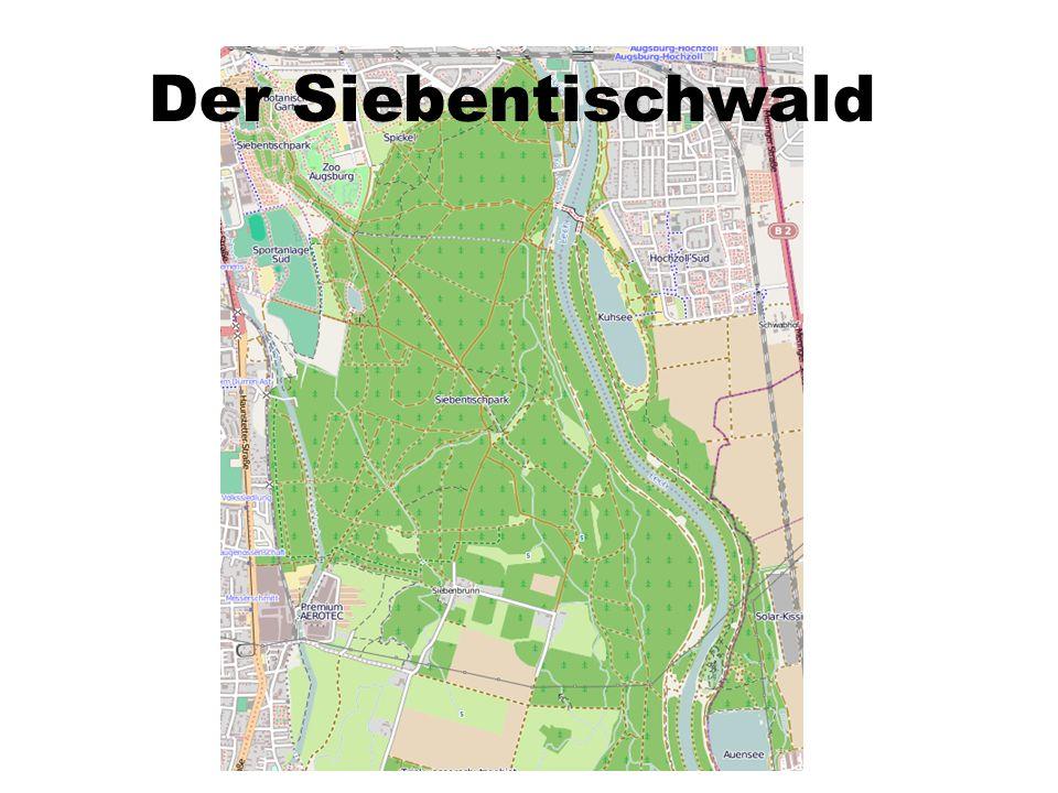 Der Siebentischwald