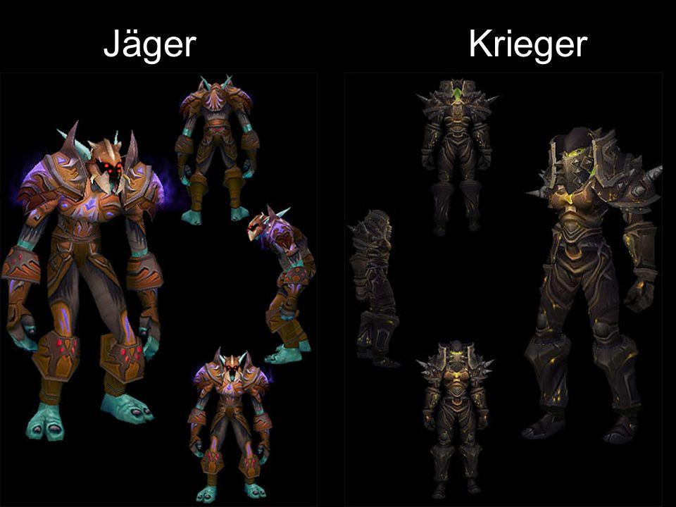 Jäger Krieger