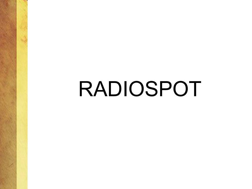 RADIOSPOT