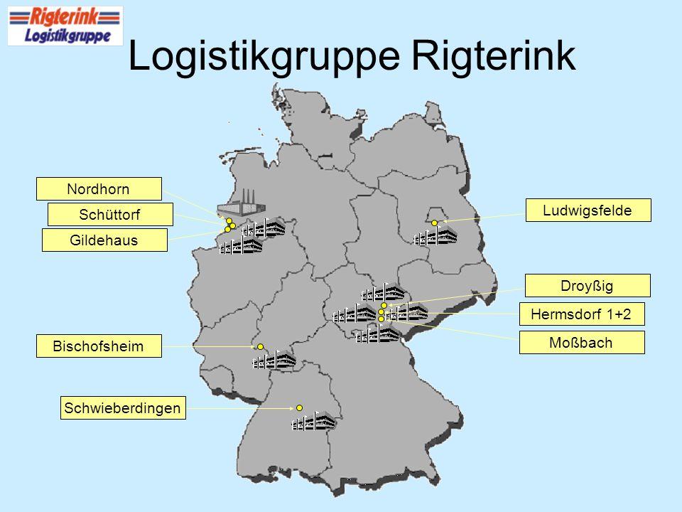 Logistikgruppe Rigterink