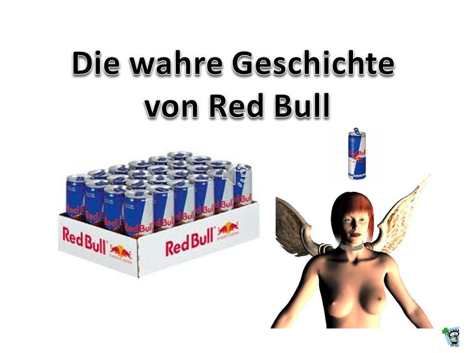 Die wahre Geschichte von Red Bull