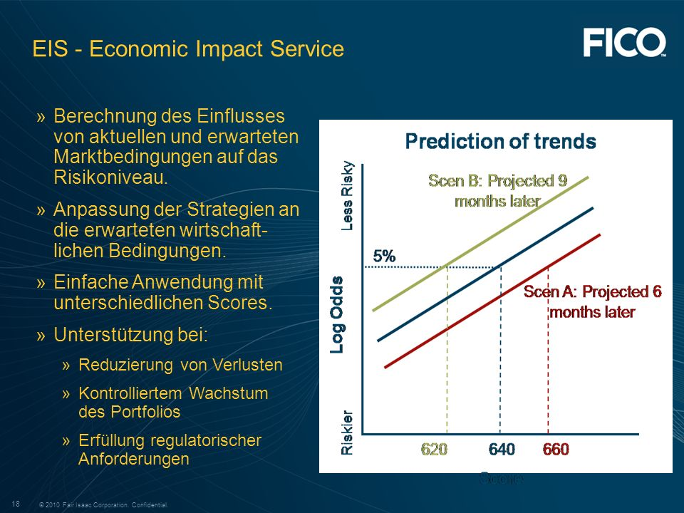 EIS - Economic Impact Service